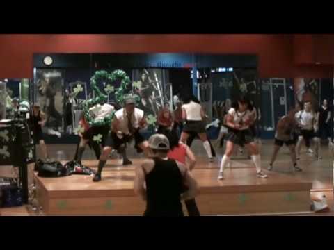 body combat 39 track 8