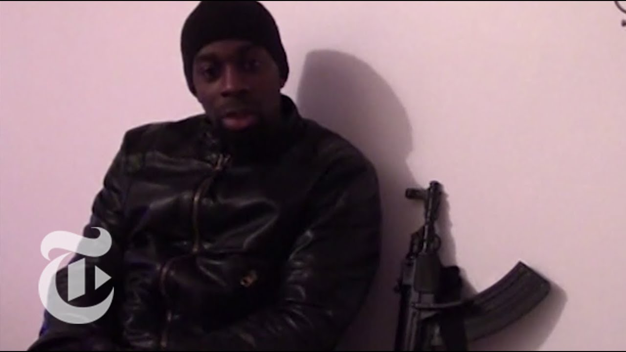 Download French Gunman Speaks   Paris Shooting Terror Attack at Charlie Hebdo News   The New York Times