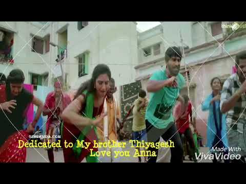 Brother sister sentiment song tamil
