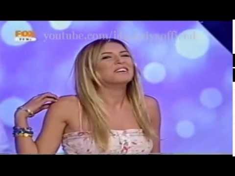 Çarkıfelek Bayram Özel [Fox TV/ 2008 ] [İsmail YK ,Sinem Kobal ,Zuhal Topal]