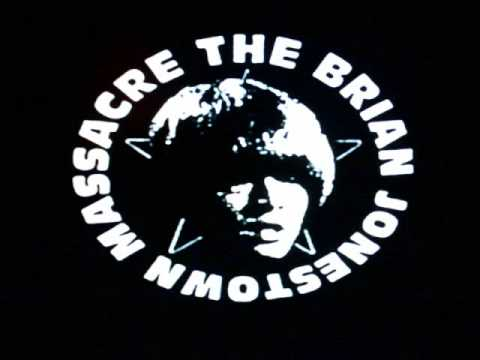 the brian jonestown massacre geezers