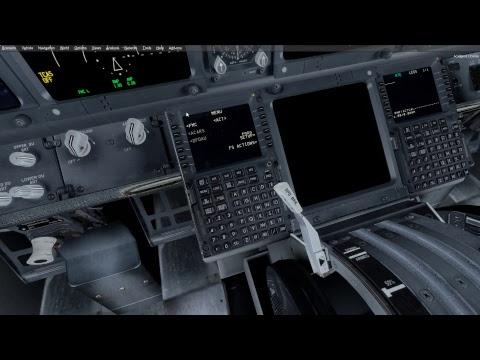 [Prepar3d V4] Life on the right seat - going Brasilia | SBCF → SBBR | IVAO