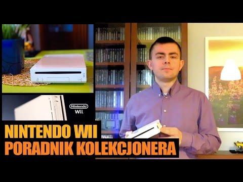 Nintendo Wii - Poradnik Kolekcjonera (który model konsoli najlepszy, jakie akcesoria warto kupić?)