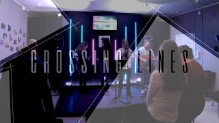 Crossing Lines : Clear & Present Vision | Evident Church | Pastor Eric Baker