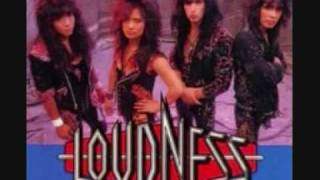 LOUDNESS - Losing you (Silent Sword - Japan Version) LOUDNESS 検索動画 12