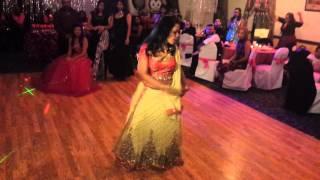 Guyanese Dance