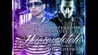 Galante 'El Emperador' Ft. Arcangel - Haciendotelo (Tu Juguetito Mix) By. Dj Motion