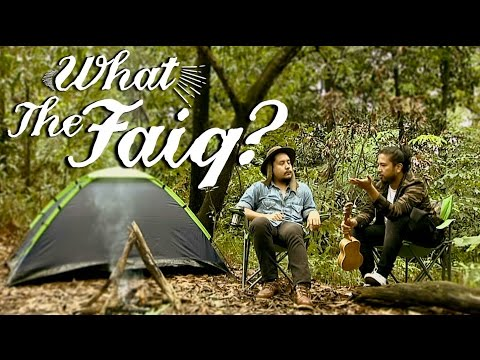 WTFaiq? Monoloque, We Are Nusantara | S1E09
