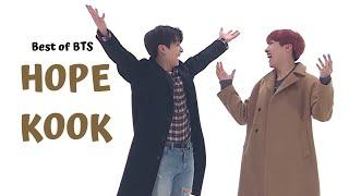 Best of BTS HOPEKOOK (Jhope & Jungkook)