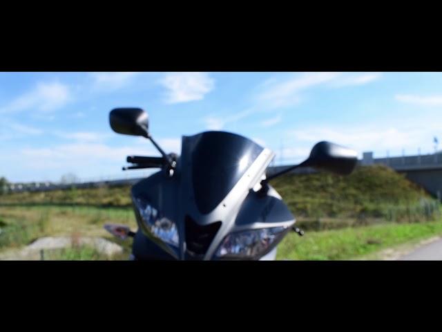 Bikeporn / Yamaha YZF R 125ccm