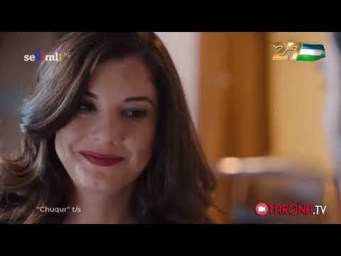 Chuqur 54-qism (Turk serial, Uzbek tilida) 2018 HD indir