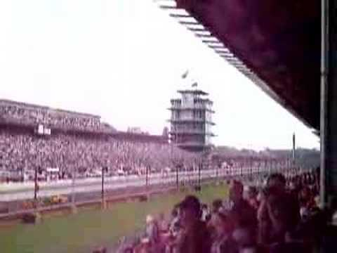 Indy 500 2007