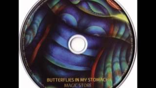BUTTERFLIES IN MY STOMACH - 09 - TRICOUL