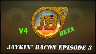 Jaykin' Bacon Episode 3: Rooftops