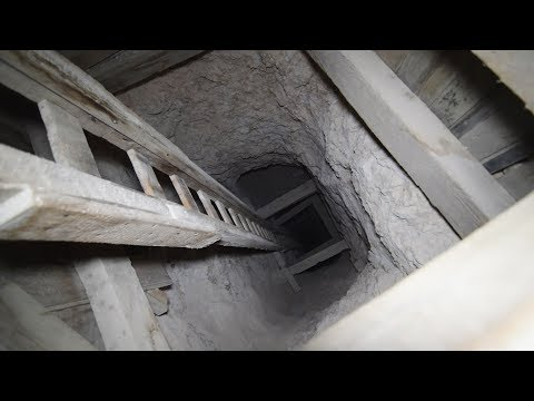 Discovering The Abandoned Eldorado Gold Mine
