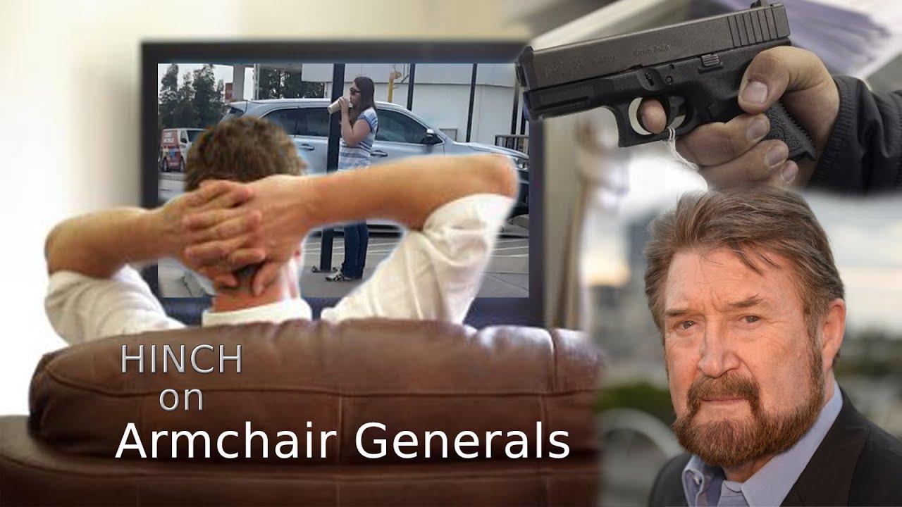 Armchair General - YouTube