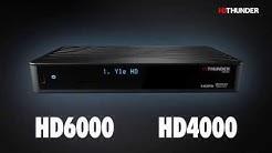 HDThunder Uutuudet 2014