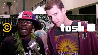Celebrating 4/20 the Tosh Way - Tosh.0