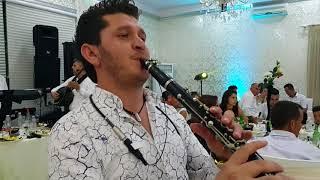 Vallja e Zenunit - Majkell Fejza & Koli Belshit - Live