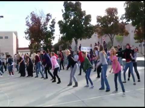 Freedom High School Oakley