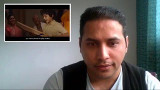 Sachin A Billion Dreams Reaction Official Teaser Sachin Tendulkar