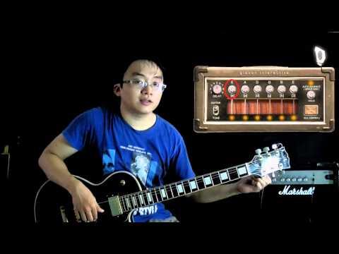 Bài 5: Cách lên dây đàn - học guitar căn bản  cho người mới bắt đầu