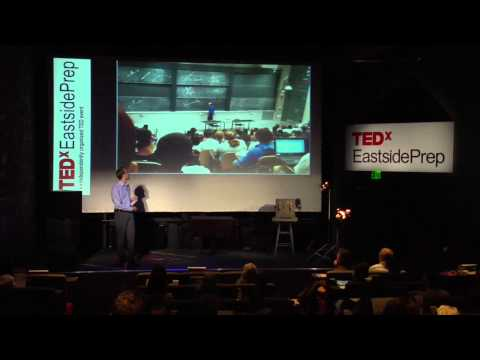 Can you get an MIT education for $2,000? |  Scott Young | TEDxEastsidePrep