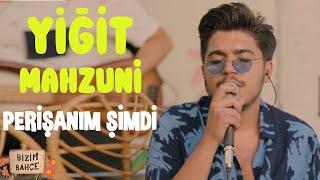 Yigit Mahzuni - Perisanim Simdi  Sezen Aksu Cover  Resimi