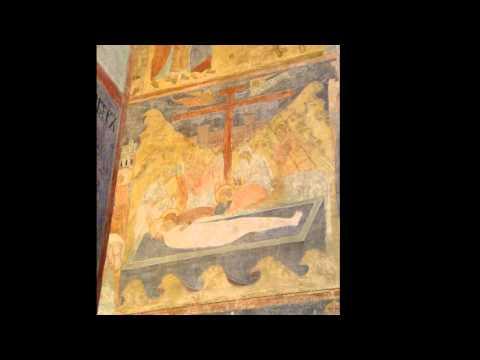 Песнопения в нотах для воскресной школы - Православная студия
