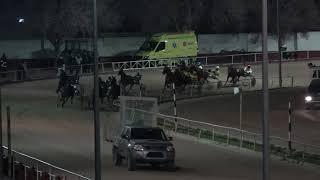 Vidéo de la course PMU PREMI LUBERIAN