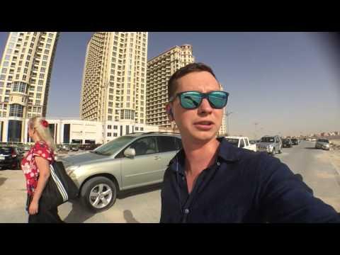 Переезд в Дубай первый тест в автошколе