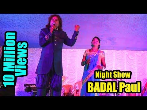 Badalpaul & Konikadir# Live Show
