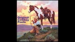 Out Where The West Begins - G. Bernath, P. Adrian & G. Flakus - The Original Cowboy Poets