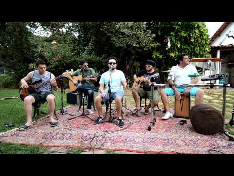 RaionaH - True To Myself (Ziggy Marley cover) Ao Vivo