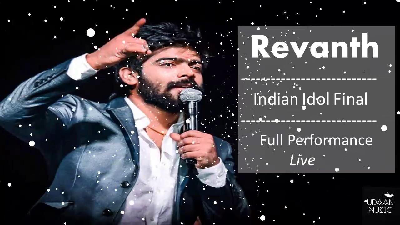 Indian Idol 2017 Winner Name And Photo