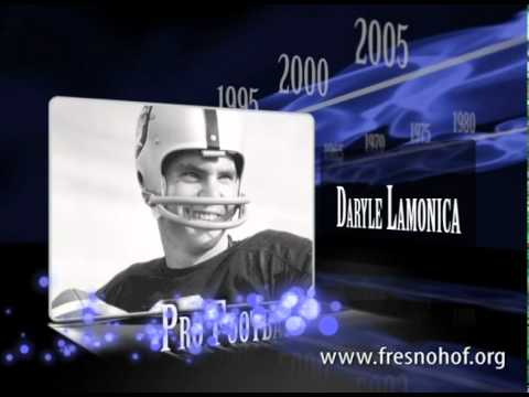 FHOF Fresno Hall of Fame Clip 2