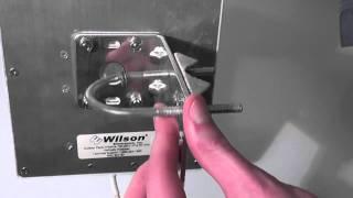 Wilson 3G/4G Weatherproof Panel Antenna - 3Gstore.com