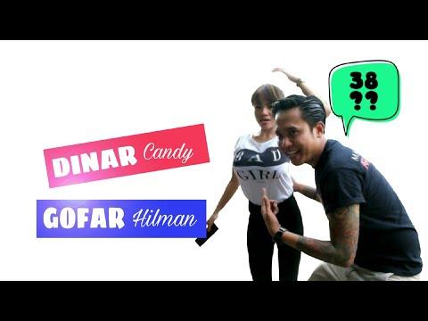 HOT Dinar Candy di ISENGIN Gofar Hilman thumbnail