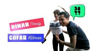 HOT Dinar Candy di ISENGIN Gofar Hilman