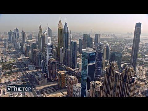 Dubai Is a 'Dynamic Place,' Says Saxo Bank CEO
