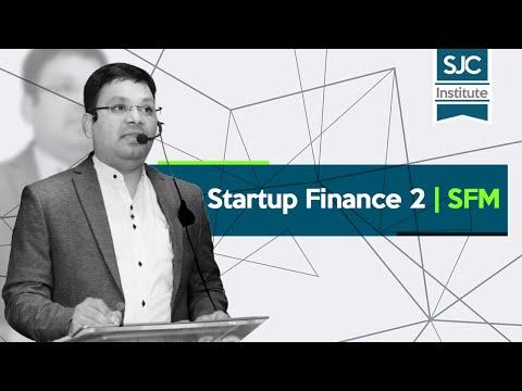 CA Final SFM   New Syllabus   Startup Finance 2