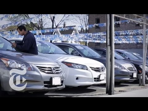 The New Subprime Bubble: Car Loans | The New York Times