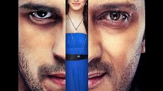 Shraddha,Sidharth and Riteish Deshmukh's Ek Villain to release in Romania on March 20-review