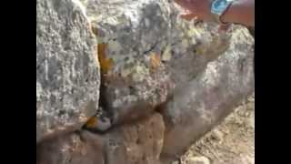 La Tomba dei Giganti Su Niu
