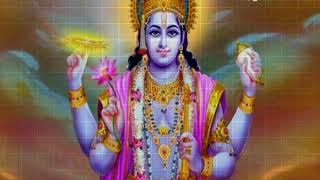Shreeman Narayan Narayan Hari Hari | Lord Vishnu Bhajan | Spiritual India | Original Bhajan