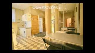 Квартиры посуточно в Санкт-Петербурге(, 2012-02-29T19:01:24.000Z)