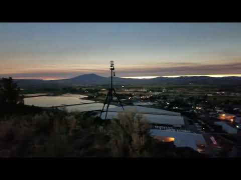 2017 Solar Eclipse - Prineville, OR