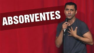 Stand Up Comedy - ABSORVENTE