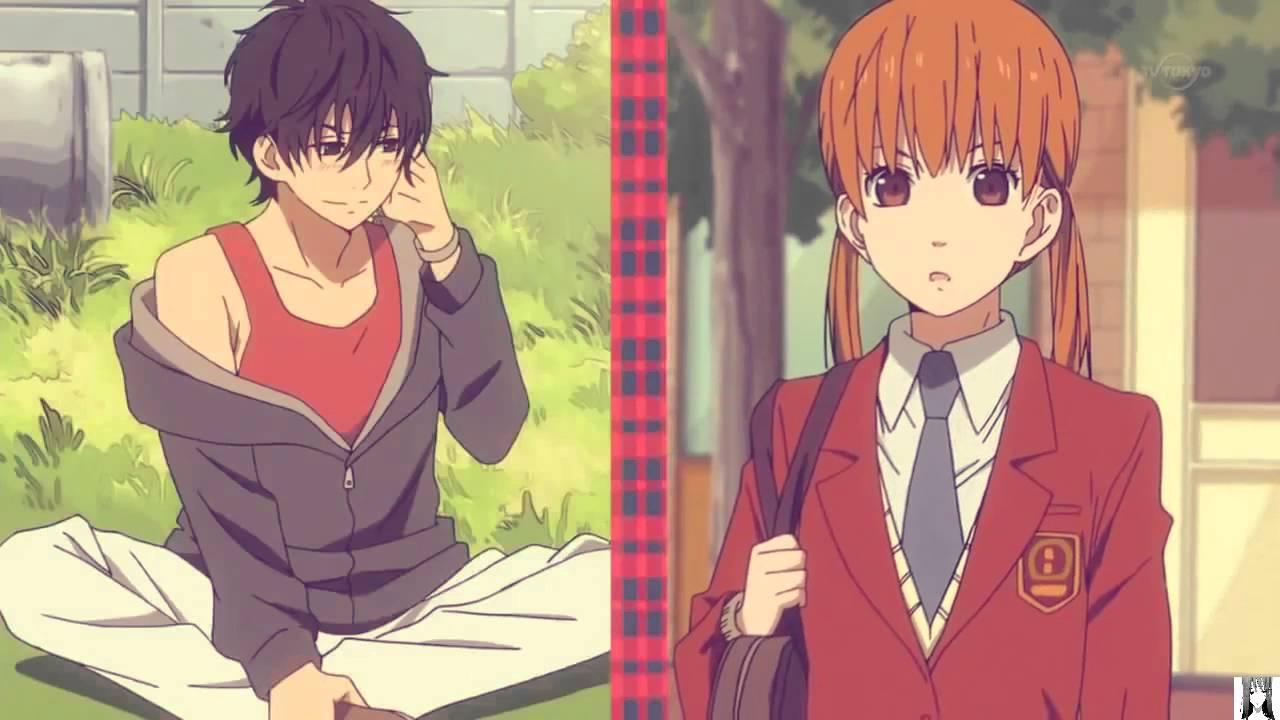 Best Anime Couple  E  Camv E  D Enchanted  E B B E B B