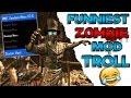 FUNNIEST Zombie Mod Trolling EVER!!!!!